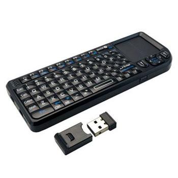 Mini Wireless RF Mini Keyboard