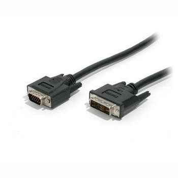 10' Dvi To Vga Monitor Cable