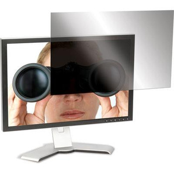"""21""""  LCD Monitor Privacy"""