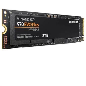 970 EVO Plus 2TB SSD