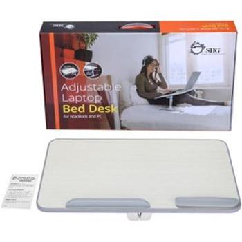 Adjustable Laptop Bed Desk