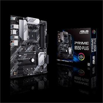 Prime B550Plus AMD AM4 R3 ATX