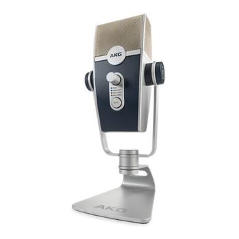 AKG Lyra USB Microphone