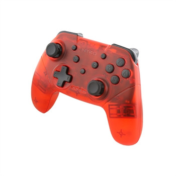 Wireless Cntrlr Red for Switch