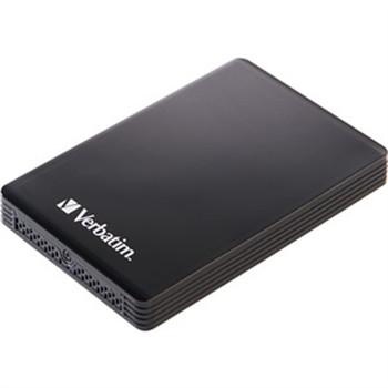 128GB Vx460 External SSD USB