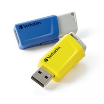 16GB Store n Click USB 2pk
