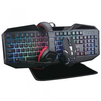 Gaming keyboard kit