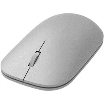 Modern Mouse Bluetooth Gray