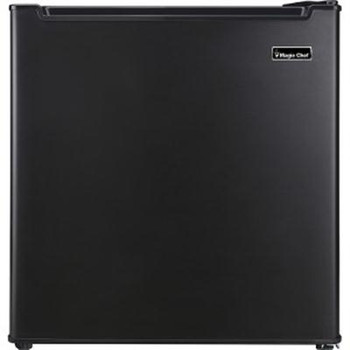 1.7 cf Cmpct Refrigerator Blk