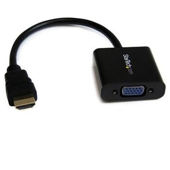 HDMI to VGA Adapter Converter - HD2VGAE2