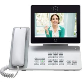 Handset White 7800,8800,DX600