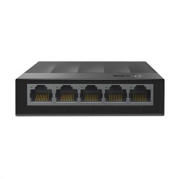 5 Port Gigabit Desktop Switch