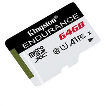 64GB microSDXC Endurance