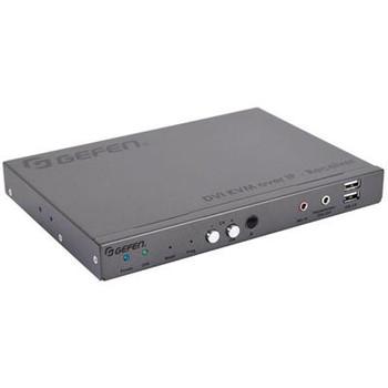 DVI KVM over IP Receiver Pckge