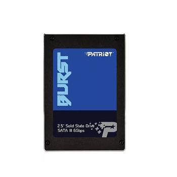 Burst 960 SSD 2.5