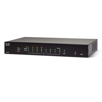 RV260P VPN Router