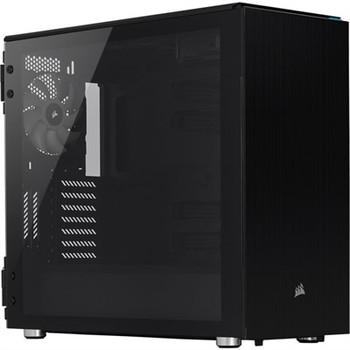 Carbide Series 678C Case BLACK