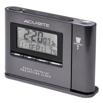 AcuRite Atomic Proj Clock