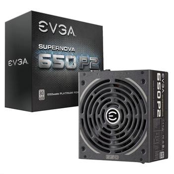 EVGA SuperNOVA 650W P2 Modular