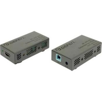 4K Ultra HD 600 MHz Extender