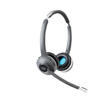 562 Wireless Dual Headset