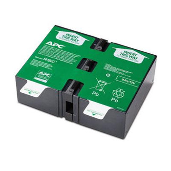 Replacement Battery 124