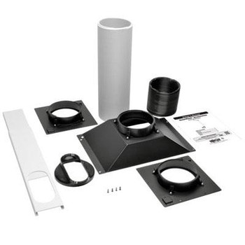 Exhaust Duct Cooling Kit