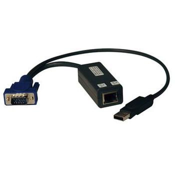 KVM USB Server Interface Unit