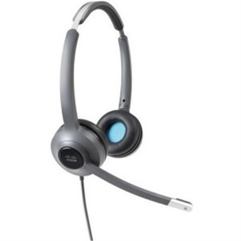Headset 522 Wired Single 3.5mm