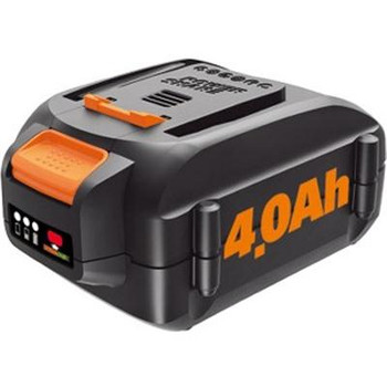 WORX 20V 4AHr Li ion Battery