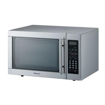 1.3 cu Ft Microwave Oven SS