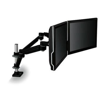 Easy Adjust Dual Monitor Arm