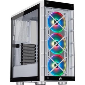 CORSAIR CASE 465X RGB