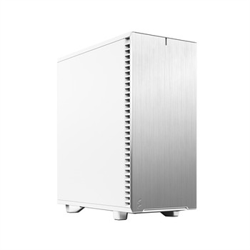 Define 7 Compact White Solid