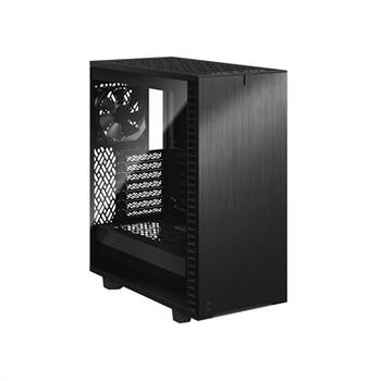 Define 7 Compact Black Lt TG