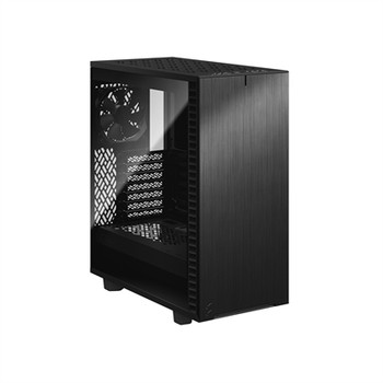Define 7 Compact Black Dark TG