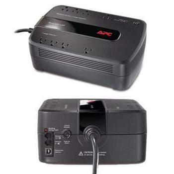650VA Back UPS 8 Outlet