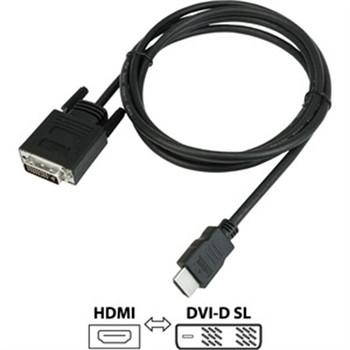 HDMI DVI Bi Directional Cable