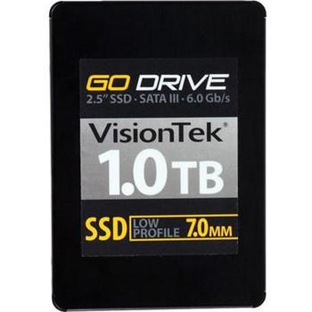 """1TB 7mm 2.5"""" SSD"""