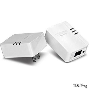500Mbps Powerline AV Kit