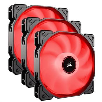 CORSAIR AF120 LED Fan Triple - CO9050083WW