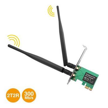 DP Wireless N PCIe Wi-Fi Adapt
