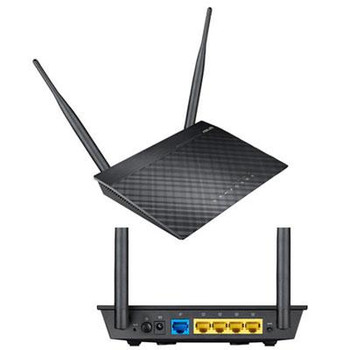 Wireless N300 Router AP Extend