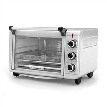 BD Crisp and Bake Air Fryer TO