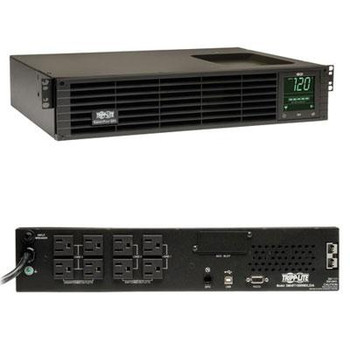1500VA SmartPro Rack Twr