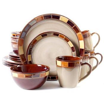 GE Casa Estebana Dinnerware 16