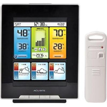 AcuRite Color Weather Station - 02007A1