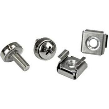 M5 Screws and Nuts 20pk