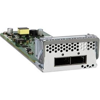 NETGEAR 2 x 40GBASE X QSFP PCd