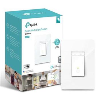 Smart WiFi Light Switch Dimmr